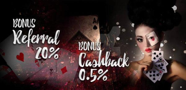 Daftar Situs Judi Poker Domino Qiu Qiu Online Indonesia