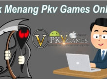 Trik Menang Pkv Games Online